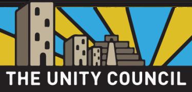 The Unity Council (Logo)